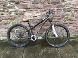 Specialized P2 2008 Mountain Bike