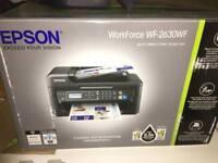 Epson workforce wf2630