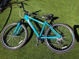 Fantastic Ladies Appollo Entice Mountain Bike - Excellent Condition