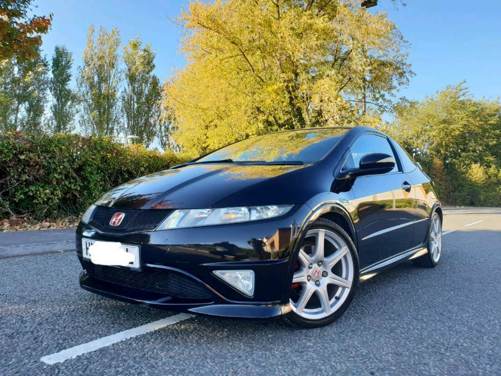 honda civic type r fn2 12 months mot nhb in swindon. Black Bedroom Furniture Sets. Home Design Ideas