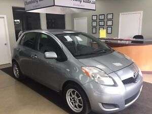 2009 Toyota Yaris LE/RS