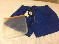 Paul Smith - Men's Indigo Swim Shorts
