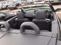 Renault Megane 1.5 DCI Convertible 2007 model 2dr only £1099