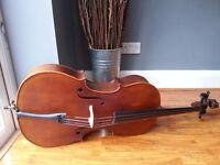 Sale 3/4 cello Corina