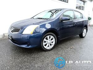 2012 Nissan Sentra 2.0 Easy Approvals! $0 Down financing Availab