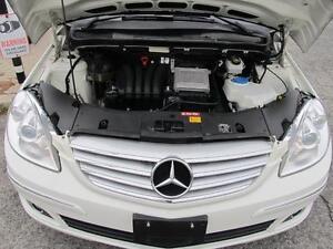 2008 Mercedes-Benz B200 ALL NEW TIRES AND 1 YEAR WARRANTY Oakville / Halton Region Toronto (GTA) image 16