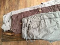 Ladies size 18-20 trousers