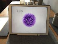 Apple iPad Pro 12.9 inch 128GB WiFi and Cellular