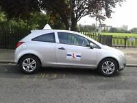 Fully Qualified Approved Driving Instructor, Beginners Welcome 1st 5 lesson £95 Automatic/Manual