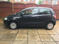2009 VW Fox 1.4 Urban Low Miles