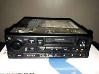 ROVER 600 (620i) Radio Cassette Player