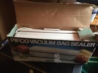 Pifco Vacuum Bag Sealer new old stock