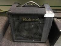 Roland KC-60 Keyboard amp Amplifier