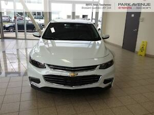 2017 Chevrolet Malibu LT, 94$ / Sem avec garantie 3ans/60000km
