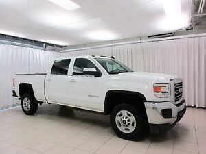 2015 GMC Sierra 2500HD SLE 4X4 4DR - Limited time offer - FREE E