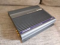 Alpine MRV-F300 V12. GREAT CONDITION 4 channel amplifier