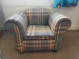 Kids lounge chairs