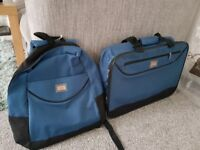 2 Brand new bags