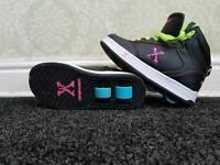 heelys girls shoes