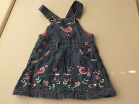 Girl clothes size 9-12