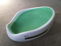 Angelcare Soft Touch Bath Support GREEN