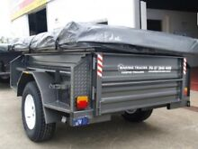 Making Tracks Off Road deluxe Camper Trailer Coorparoo Brisbane South East Preview