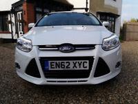 Ford Focus 2.0L TDCI Titanium X