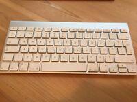 Apple Magic Keyboard A1314 Superb Condition Wireless Bluetooth Keyboard