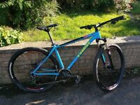 Trek X Caliber 7 2015 Large