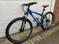 "Carrera Valour ""27.5 inch"" Wheels / Mens Mountain Bike"