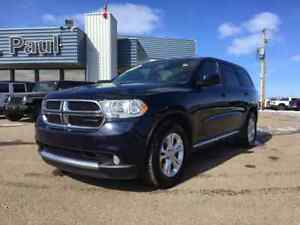 2013 Dodge Durango SXT Blue tooth, Keyless entry, AWD