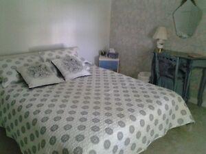 Chambre meublée a Mont Joli