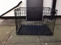 For Sale Small Dog Cage Excellent Condition Smoke Free Home £20