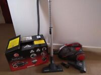 Hoover Vacuum Cleaner (Moving Home!!)