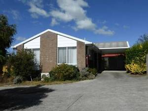 Claremont  - Sunny 2 Bedroom villa with carport Claremont Glenorchy Area Preview