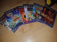 ps2 games free antrim