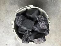 Ceramic Coals for Gas Fire