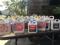 Job lot of corrosion Inhibitor
