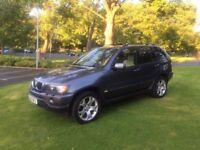 02 bmw x5 3.0i auto 4x4...fully loaded