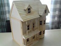 Exmouth Julie Ann Dolls House (new)