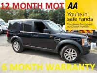 Landrover Discovery 3 2.7 TD V6