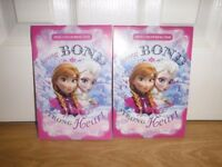 Disney Frozen Mini Colouring Pad X 2