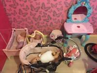Big bundle of girls toys bargain 20 pound the lot