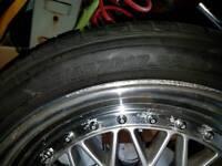 Alloy wheels bbs