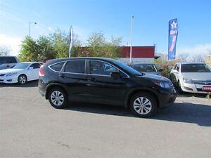 2014 Honda CR-V EX | ROOF | HEATED SEATS | AWD London Ontario image 4