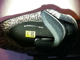 Shoes road bike mavic carbon size 11