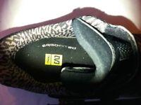 Shoes road bike mavic carbon size 11
