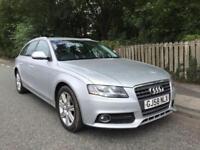Audi A4 AVANT NEW SHAPE!! Long mot