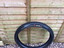 Specialized tyre 650b