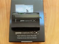 Elgato Game Capture Hd Great Condition